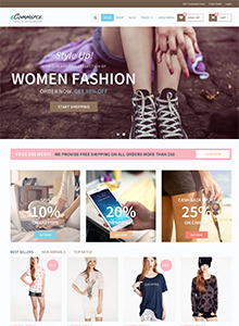 Mẫu web wordpress với Theme Ecommer-thumb-2