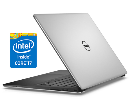 Laptop Dell core i7 cũ