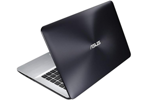 Laptop ASUS Core i3 LF Black mới