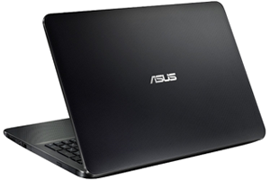 Laptop ASUS core i5 LA Black mới